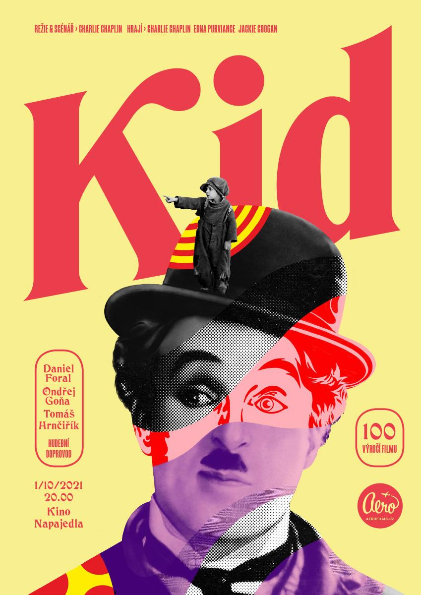 Kid  & živý hudební doprovod